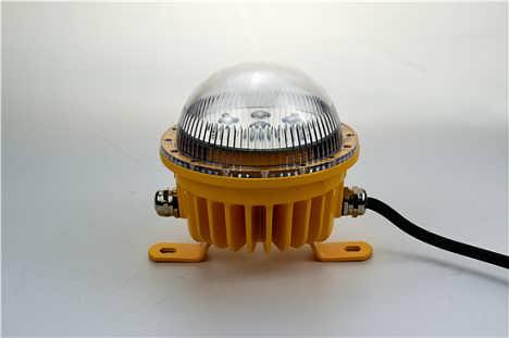 10w20w固态免维护LED防爆灯