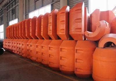 海洋漂浮管 自浮管厂家直销可定制-山东腾远建材科技股份有限公司