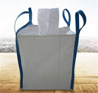 黔南吨袋适合行业多黔南铁路专用吨袋黔南州优质吨袋专供-贵州南乔包装制品有限公司