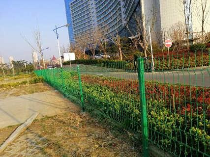 绿网护栏1