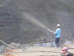 北京建筑基坑支护加固/山体护坡加固公司-北京跃凯工程服务