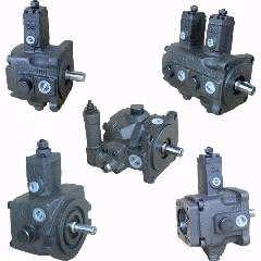 CE叶片泵CEVP-F40-A3-昆山市鹿城液压气动有限公司