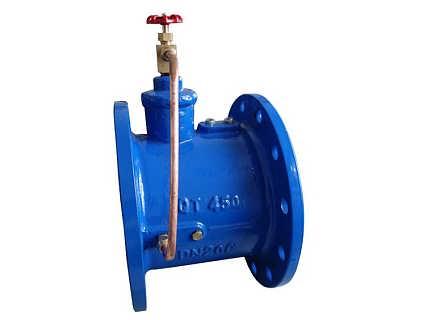 蝶式微阻缓闭止回阀 水泵出口防水锤单向阀HH49X-16Q缓冲逆止阀