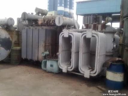 北京求购变压器 北京大量变压器回收