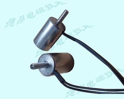 宁波盘式吸盘电磁铁-东莞市德昂电磁技术有限公司