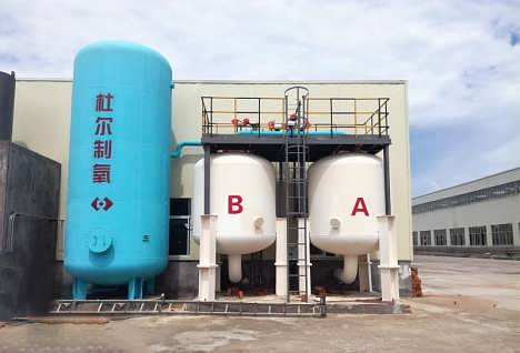 VPSA制氧机-300 苏州杜尔制氧设备有限公司 厂家直销-苏州杜尔制氧设备有限公司