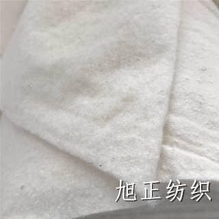 厂家生产苎麻水洗夹棉 服装床垫夏凉被用苎麻棉