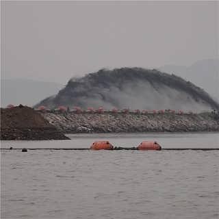 海上漂浮管 自浮管厂家直销可定制-山东联邦塑胶有限公司
