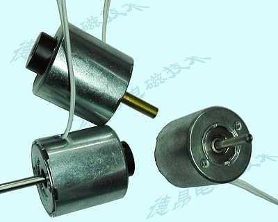 衡阳旋转电磁铁干果分选机-东莞市德昂电磁技术有限公司