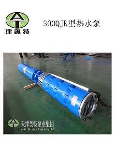300QJR型热水潜水泵_2019年深井供热新报价-天津奥特泵业有限责任公司-