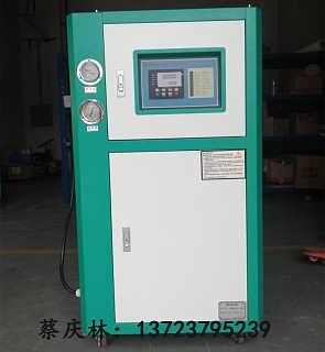 砂磨机循环水制冷专用冻水机-深圳市高川制冷机械设备有限公司-