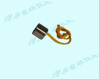 电磁铁防水防腐蚀5公斤吸力-东莞市德昂电磁技术有限公司