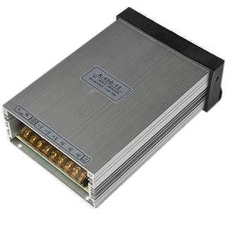 防雨型材电源12V400W-常州市汤臣数码科技有限公司