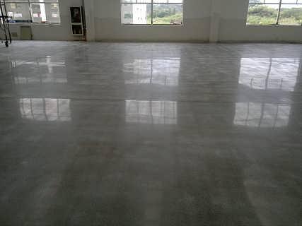 淄博固化地坪施工工艺 为什么选择固化地坪-潍坊亚斯特新型建材有限责任公司