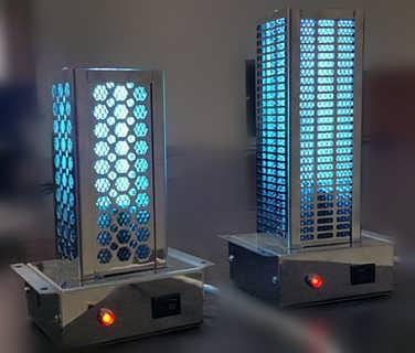 光氢离子净化器-上海蔚翰环保科技有限公司