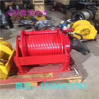 液压绞车型号 1吨2吨3吨液压卷扬机绞盘-济宁元升液压机械有限公司销售部