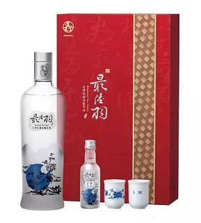 台湾最陆羽红韵乌龙茶酒礼盒-云南日淘君国际贸易有限公司