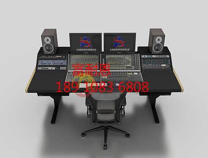 广播级房家具,音频控制台,录音棚工作台,编曲桌-北京富耐恩电子设备有限公司