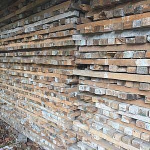 求购北京木方回收 24小时回收木方