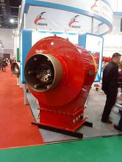 2019 中国(青岛)清洁供热供暖及空调热泵展览会