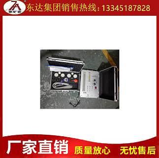 AJ12B氧气呼吸器校验仪济宁东达专业