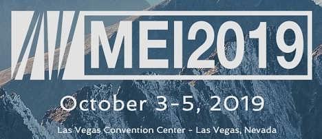 美国矿业展/美国拉斯维加斯国际矿业展览会及会议(MEI2019)