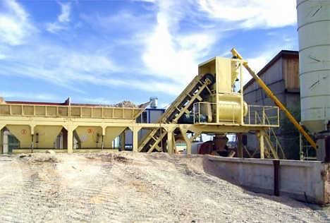 移动式搅拌站价格/移动式稳定土拌和站型号/沥青拌和站价格-潍坊市贝特建筑设备有限公司