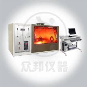 织物热防护性能测定仪ZF-622整体防护测试仪 众邦仪器