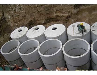 化粪池钢模具性能特点/化粪池钢模具生产原料