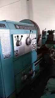 安阳CW61160卧式车床,二手61160卧式车床-温州迈欧克机电设备有限公司销售部