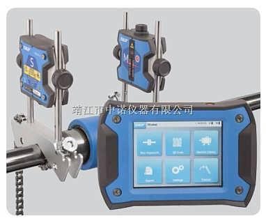 TKSA41无线蓝牙激光对中仪TKSA41-靖江安铂仪器制造有限公司技术部