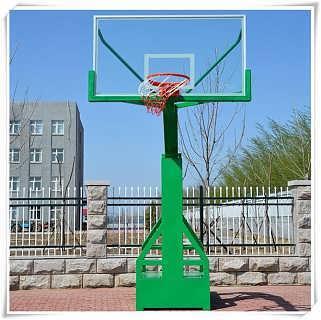 芜湖篮球架,篮球架厂家-盐山?#21487;?#20307;育器材有限公司