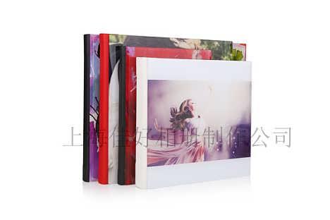 上海晓东个人写真纪念册制作中心 专业相册制作中心