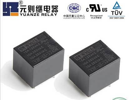 广东继电器生产厂家 选择SRD继电器 价格优惠