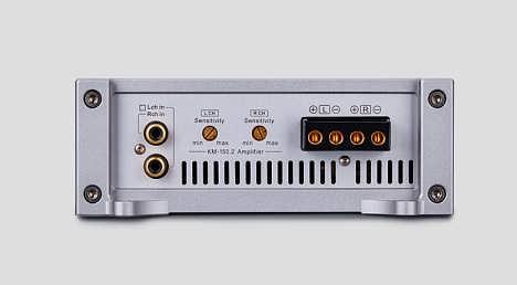 卡杜汽车音响CD机的控制系统-无锡市天石自动化设备有限公司