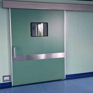 保山市手术室医用平移门上门安装-赫弗德智能设备(深圳)有限公司_自动门