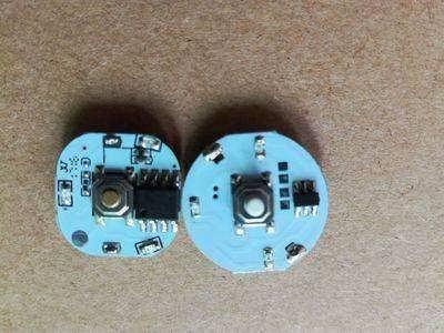 无线门铃芯片方案-无线遥控门灯控制开发