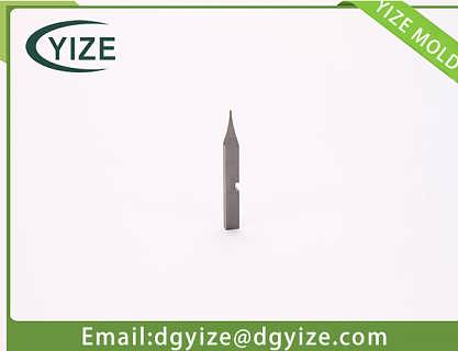 东莞适配器研磨加工厂家 精密冲压模具零件-东莞市宜泽模具有限公司-精密模具零件