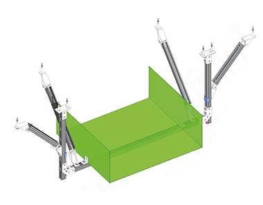 抗震支架的使用范围都有哪些
