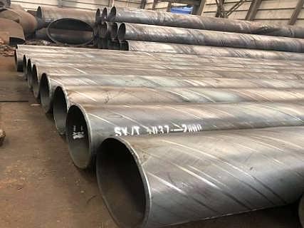 环氧煤沥青防腐钢管-广西南宁沧海钢材有限公司钢管厂家