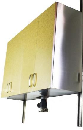 不锈钢升降吊柜-佛山市顺德区福禄康电器科技有限公司