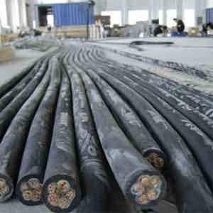 北京电缆回收北京市电缆回收公司