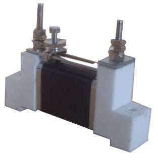R-40/10滑动式变阻器