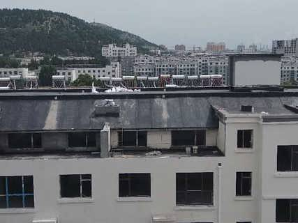 泰安市建筑堵漏防水施工队伍