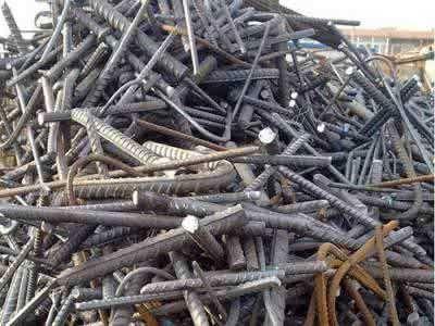 北京废铁回收站