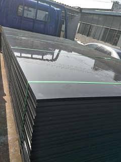 厂家批发价自润滑超高分子量UPE煤仓衬板-宁津县鑫腾塑料制品有限公司.