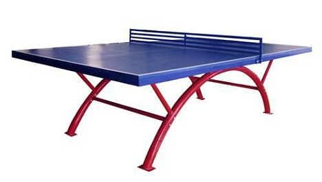 河池钦州室外乒乓球台去哪买价格便宜