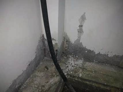 泰安电梯井堵漏公司渗漏水治理