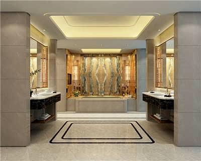 包头地板瓷砖晋成墙砖仿实木地板瓷砖
