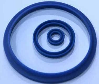 YXD型密封圈规格型号尺寸表-厦门市海沧区成达斯橡胶店